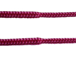 rope with a strengthened centre of 13 mm diameter